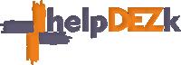 Logo HelpDEZk